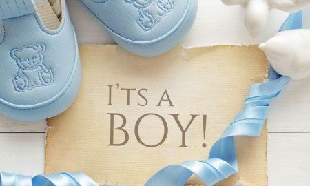 hamil anak lelaki