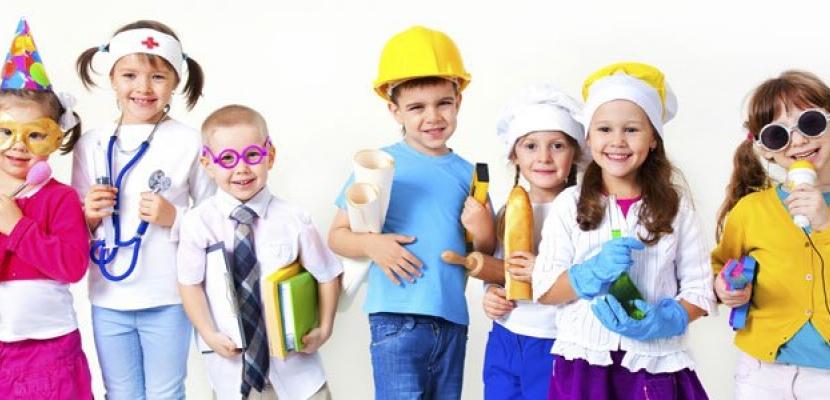 kenali personaliti anak