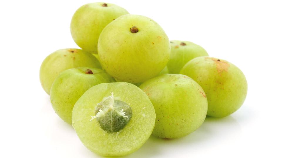 amla mengurangkan kolesterol