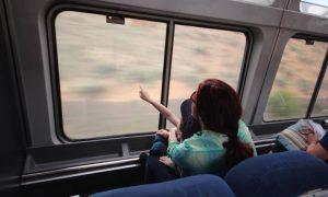 bawa anak travel