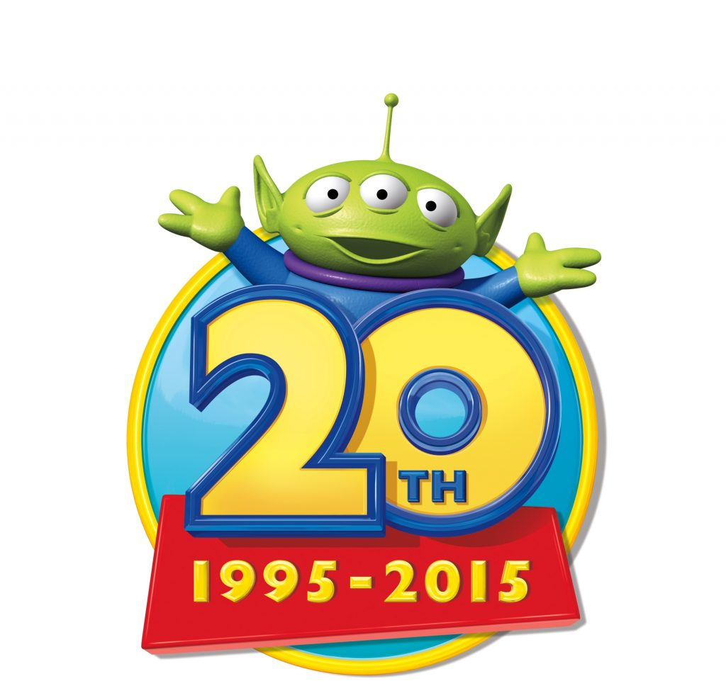 Toy Story at 20