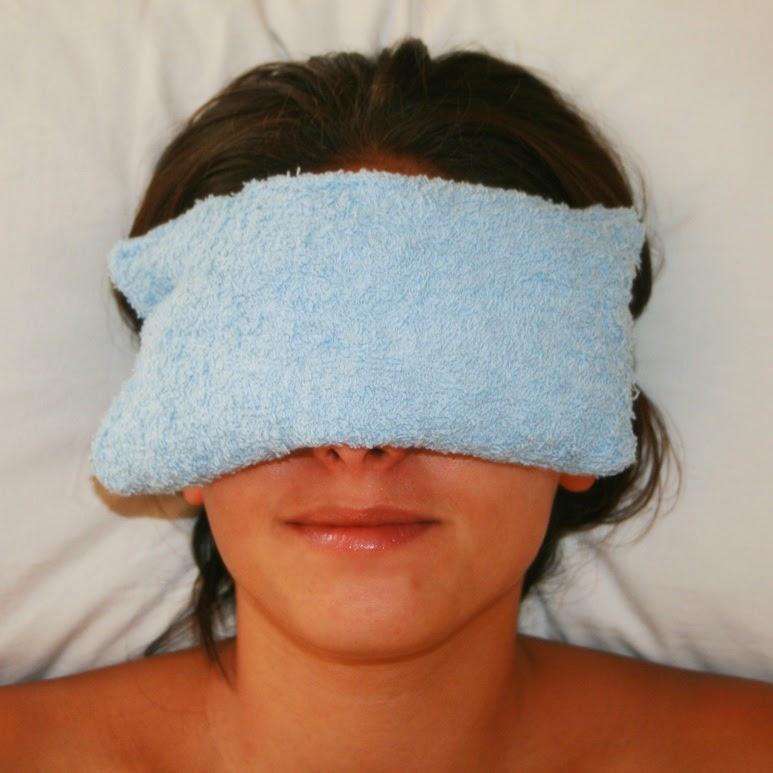 hilangkan sakit mata