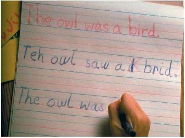 kanak-kanak disleksia
