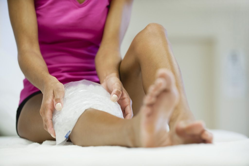 kurangkan sakit lutut 3
