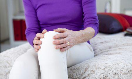 kurangkan sakit lutut