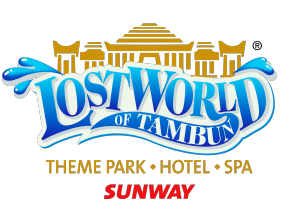 lost world of tambun logo
