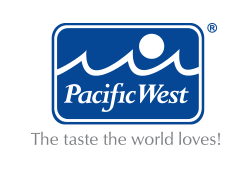 pacific west logo