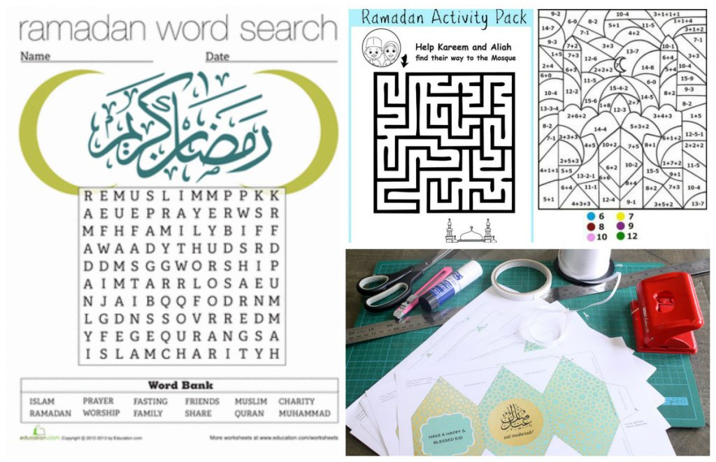Foto Kredit: tjramadan.blogpot.my dan inmystudio.com.au