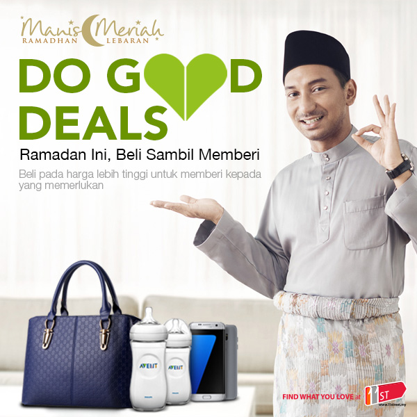 Do Good Deals 01 - BM