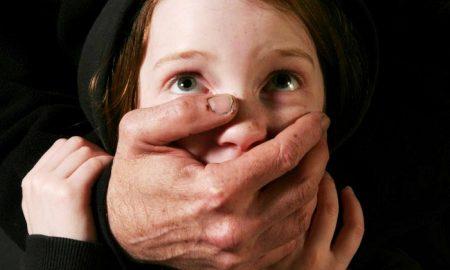 gangguan seksual kanak kanak