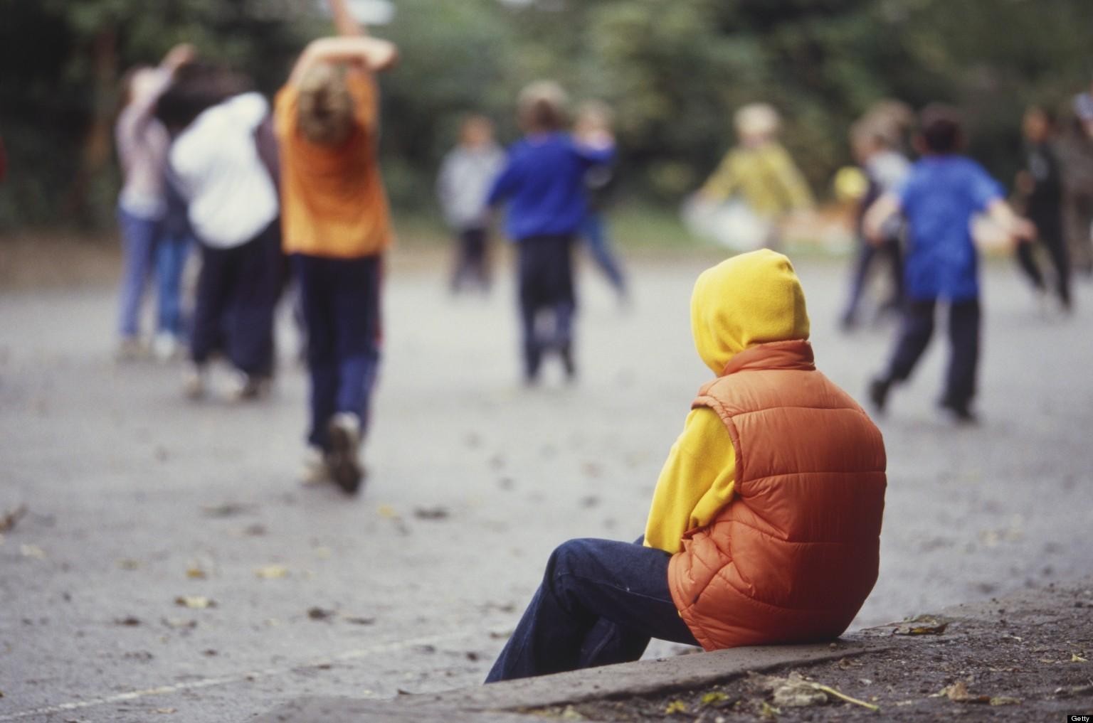 gangguan seksual kanak-kanak
