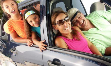 keselamatan jalanraya bersma keluarga
