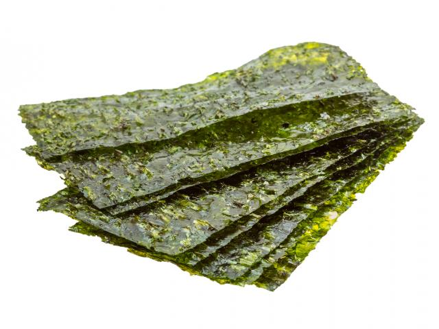 Foto Kredit: http://www.food-first.co.uk/nori-seaweed/