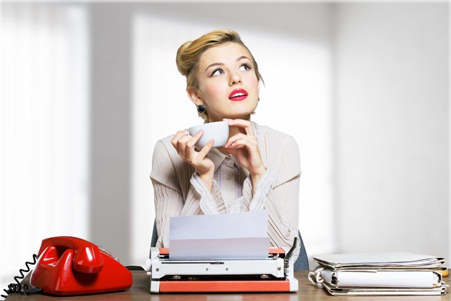 tips bekerja di pejabat