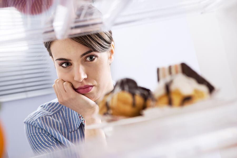 Diet untuk ibu menyusu