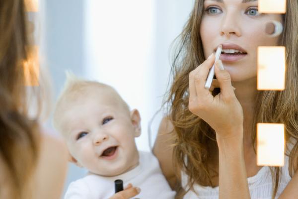 tips ibu muda