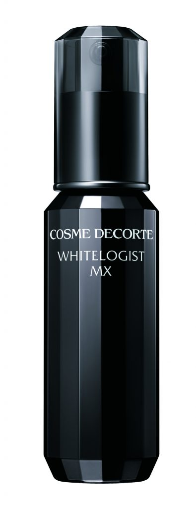 DECORTE Whitelogist MX