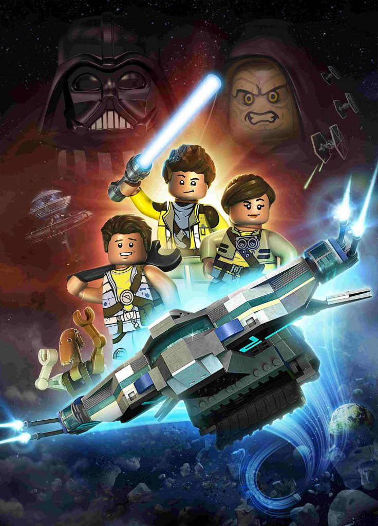 Lego Star Wars - Copy