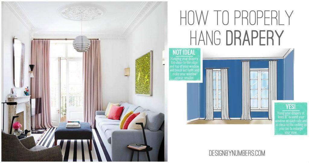 tips menghias rumah sempit