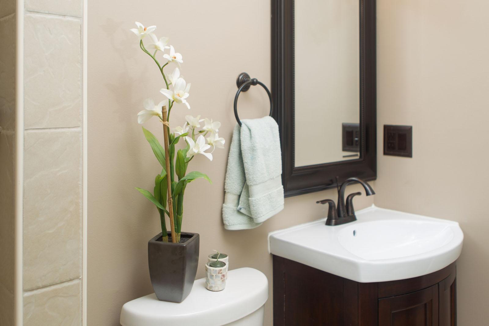 hilangkan bau tandas