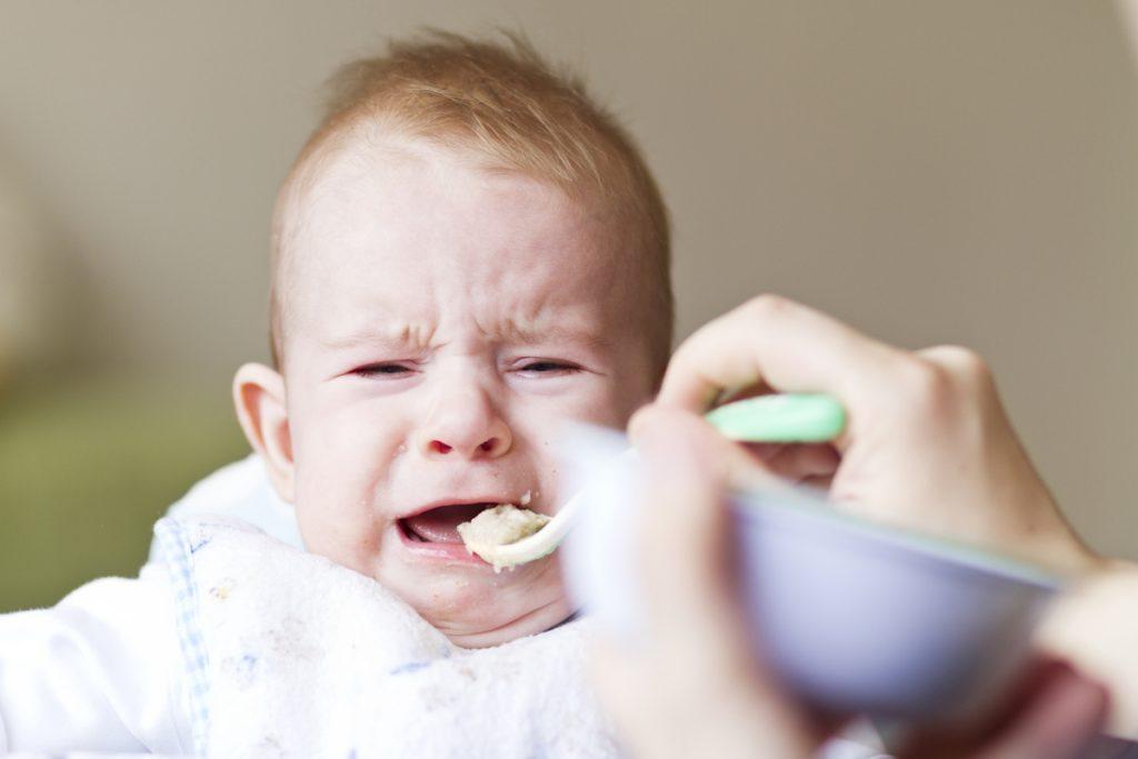 kenapa anak susah makan