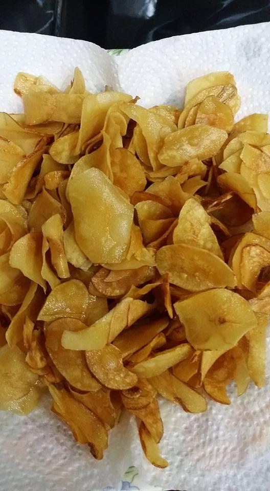 kerepek durian 5