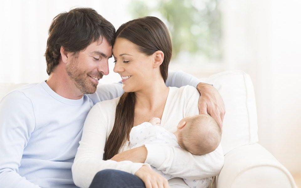 peranan suami ketika isteri menyusu