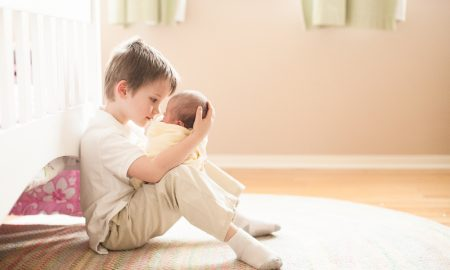 pengalaman mengandung anak kedua