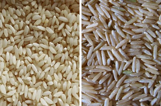 tips masak beras basmathi