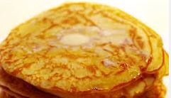 pancake potato