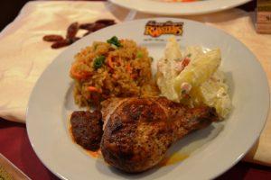 Sambalicious Favourite Meal