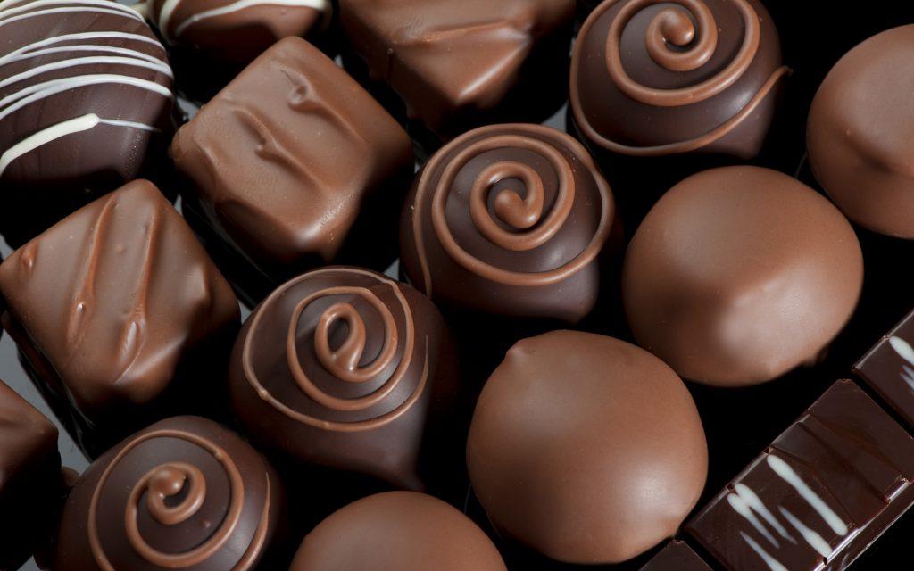 makan coklat ketika mengandung