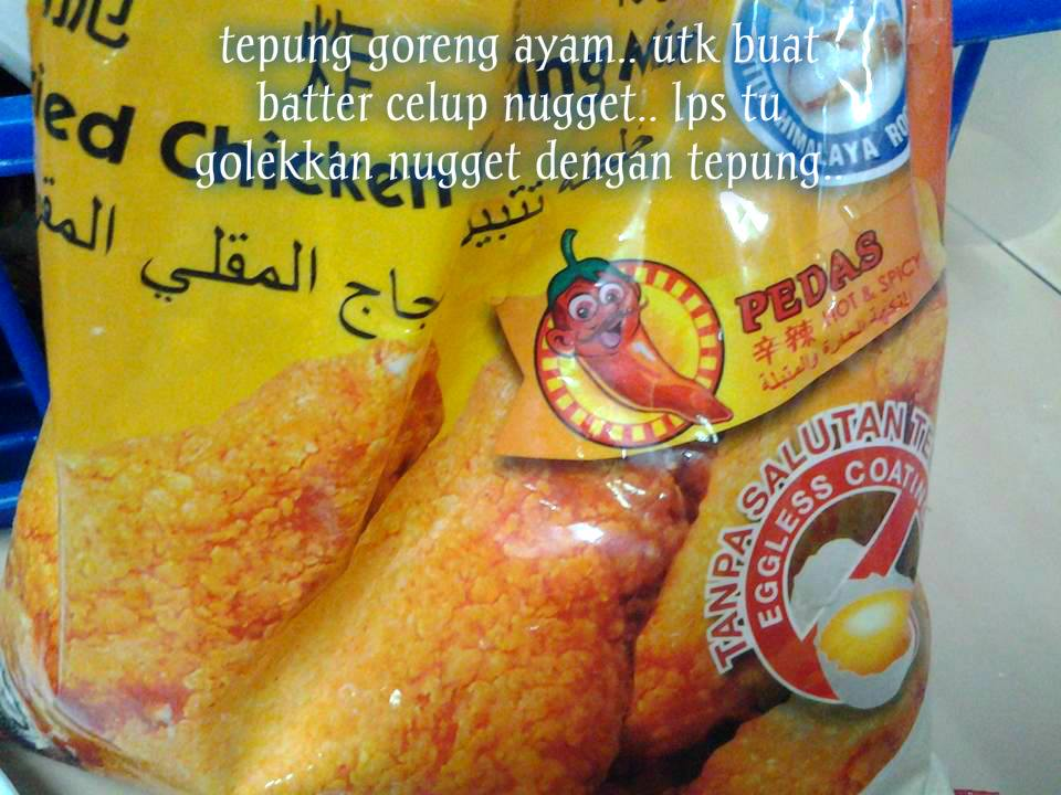resepi-nugget-ayam-3
