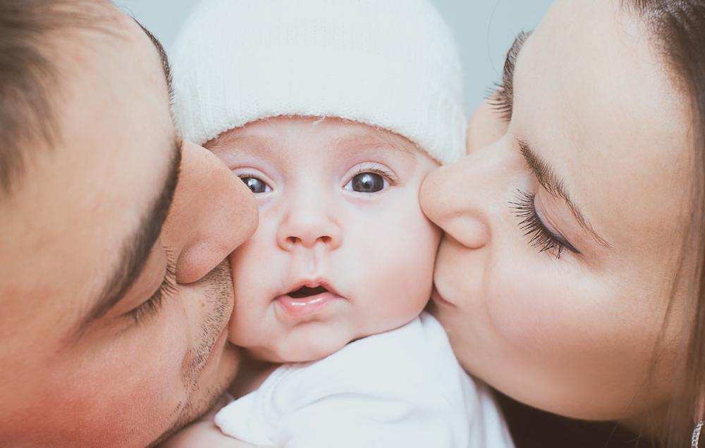 pantang larang bayi