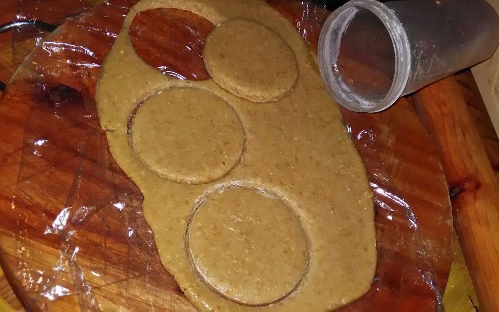 cara-buat-biskut-oat-8