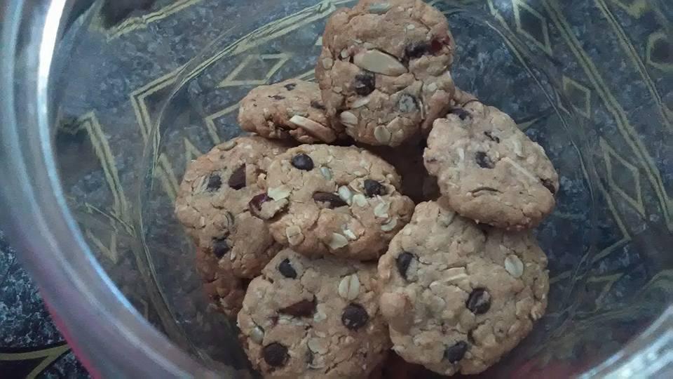 cara-buat-biskut-oat-a2