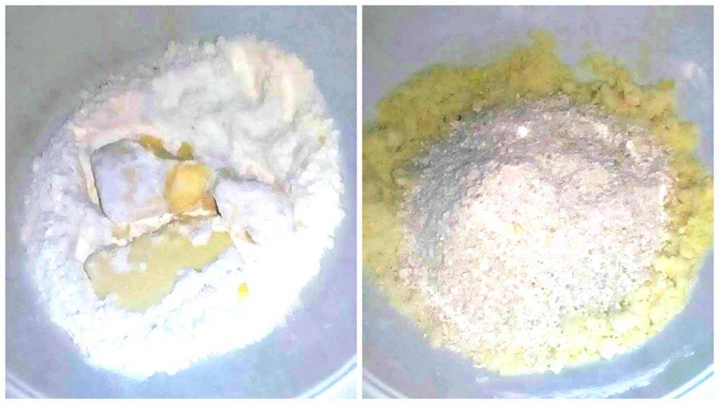 resepi-biskut-oat