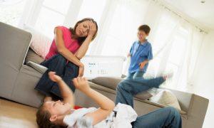 cara mendisiplinkan anak