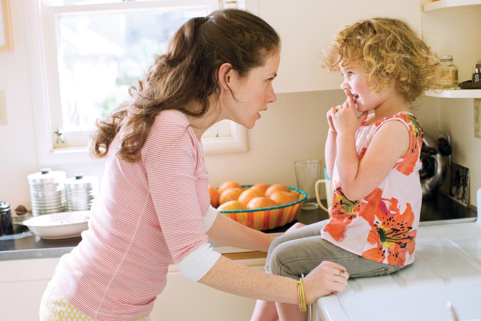 tips mengajar anak kecil