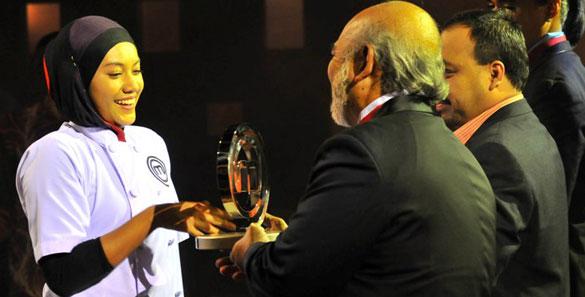 Masak Bersama Juara Pertama Masterchef Malaysia Chef Dr Ezani Pandainya Dia