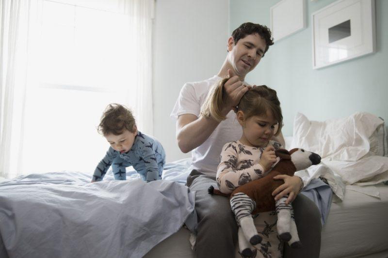 peranan bapa