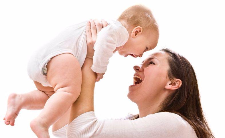 bayi selalu muntah