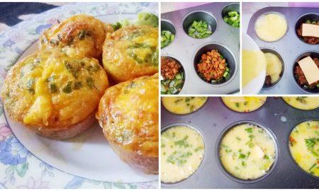 resepi muffin