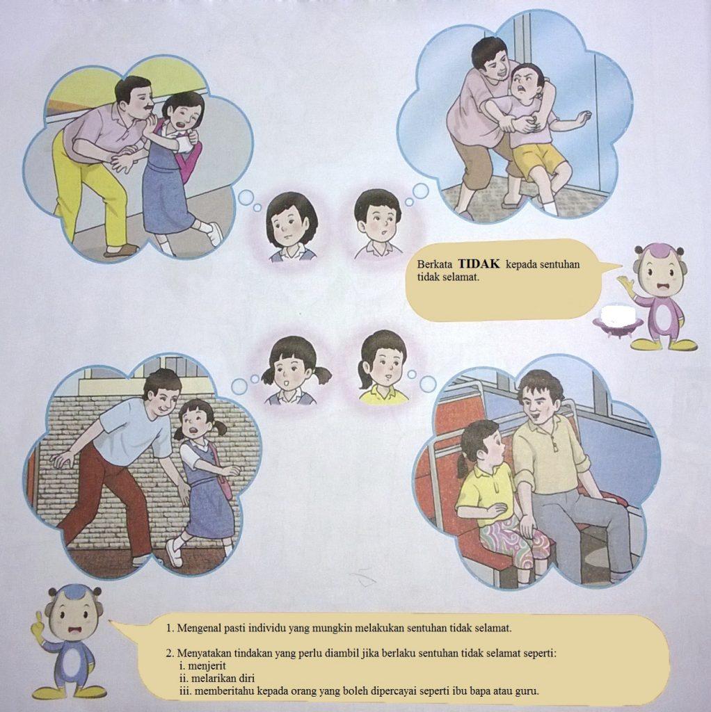 8 Perkara Tentang Adab Anak Kecil Yang Ibu Bapa Selalu Terlepas Pandang