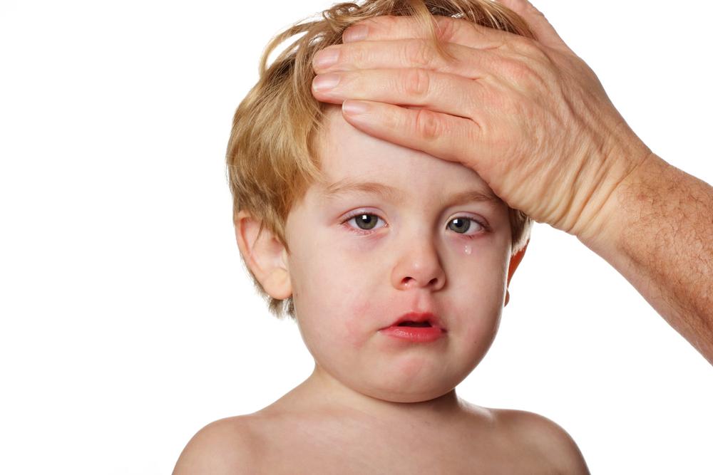 cara atasi anak demam