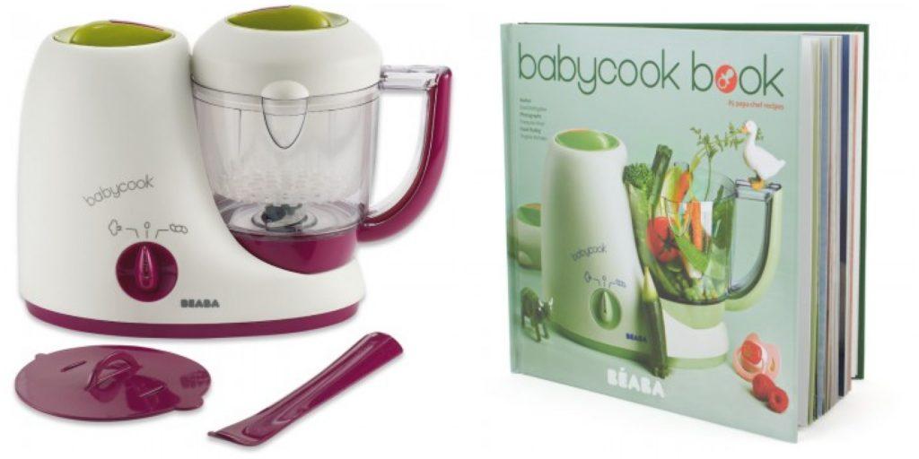 blender makanan bayi