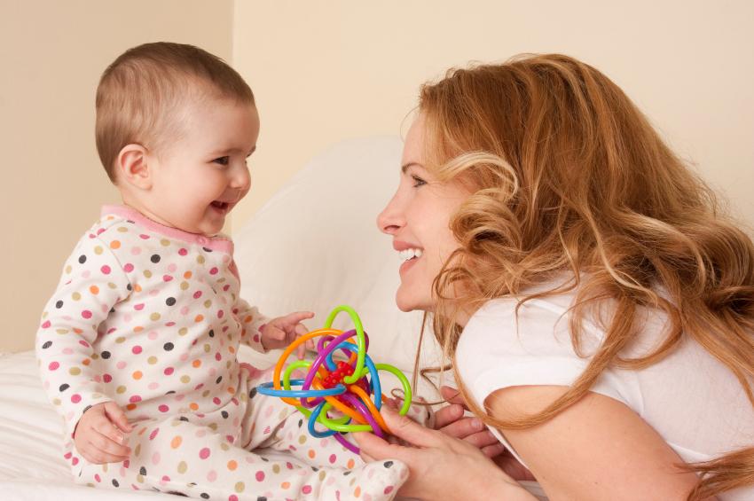 5 Cara Meransang Anak Pandai Bercakap