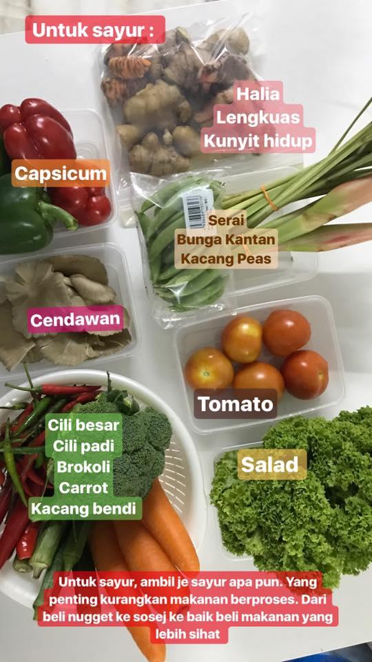 Makanan Yang Tidak Boleh Dikonsumsi Penderita Hipertensi