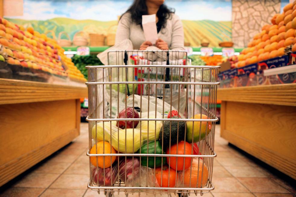 11 Panduan Membeli Susun Makanan Untuk Anda Yang Nak Diet Tapi