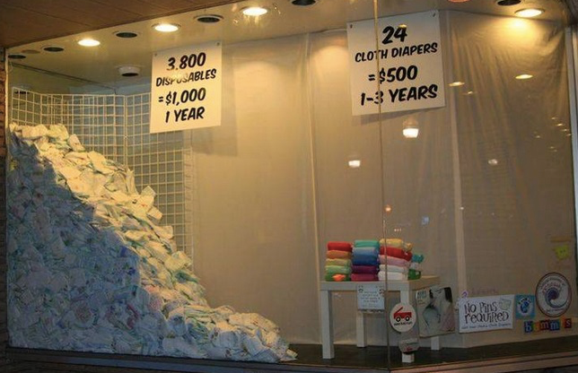 cloth diaper malaysia
